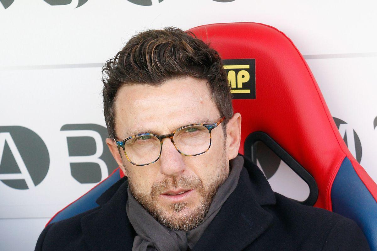 FC Crotone v US Sassuolo - Serie A