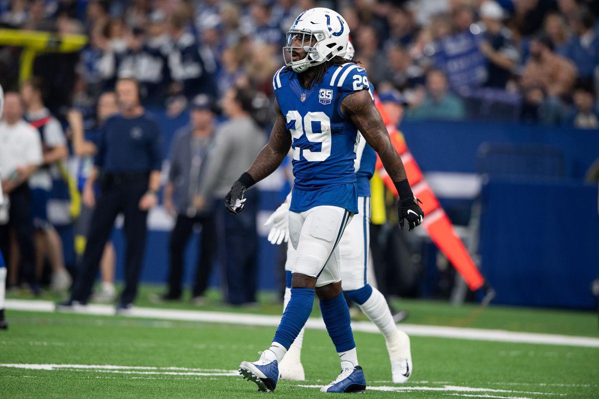 NFL: DEC 16 Cowboys at Colts