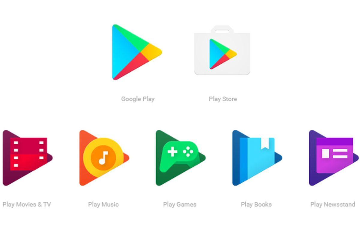 Android Market - what was it and why did Google Play replace it