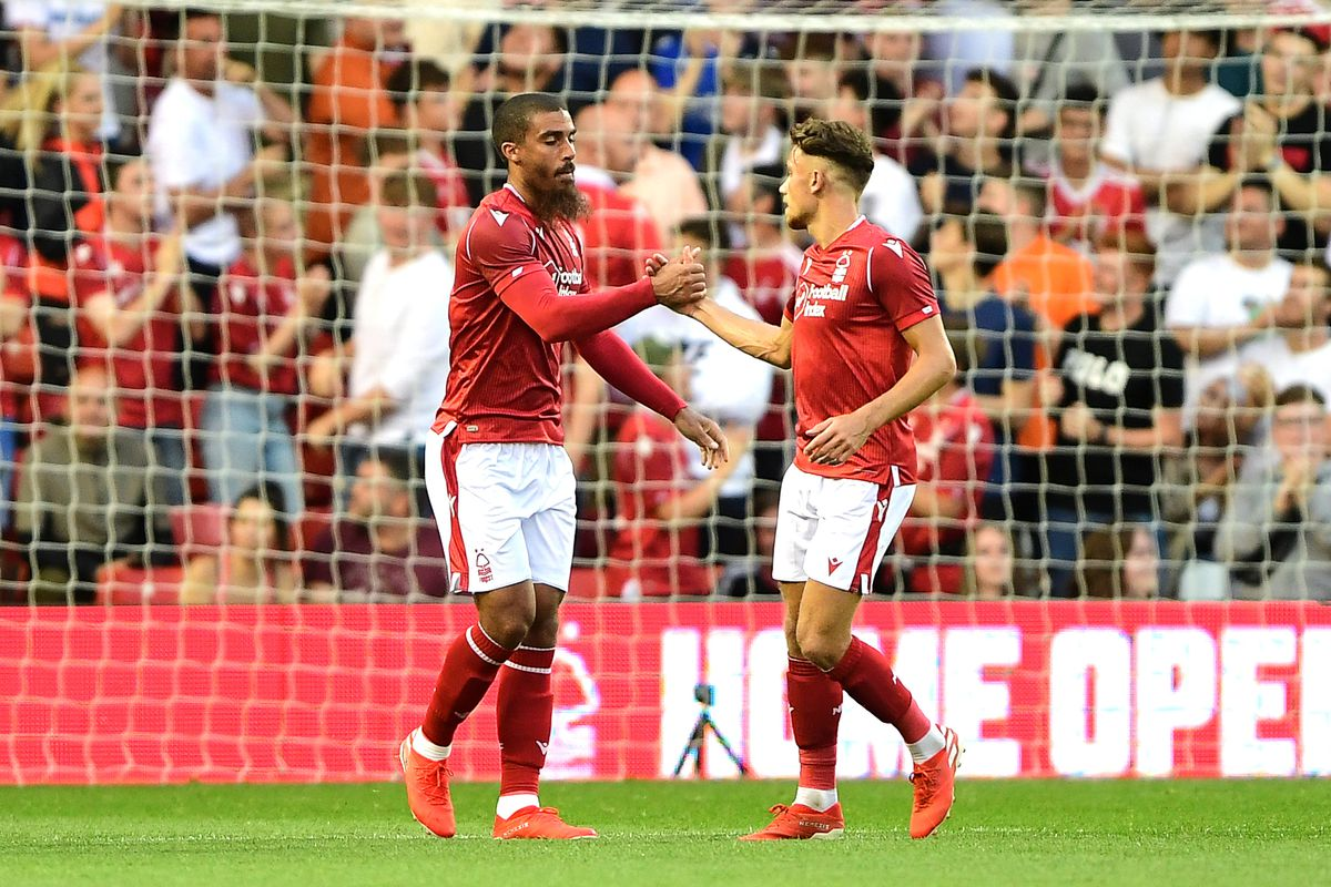 Nottingham Forest v Real Socidad - Pre-Season Friendly