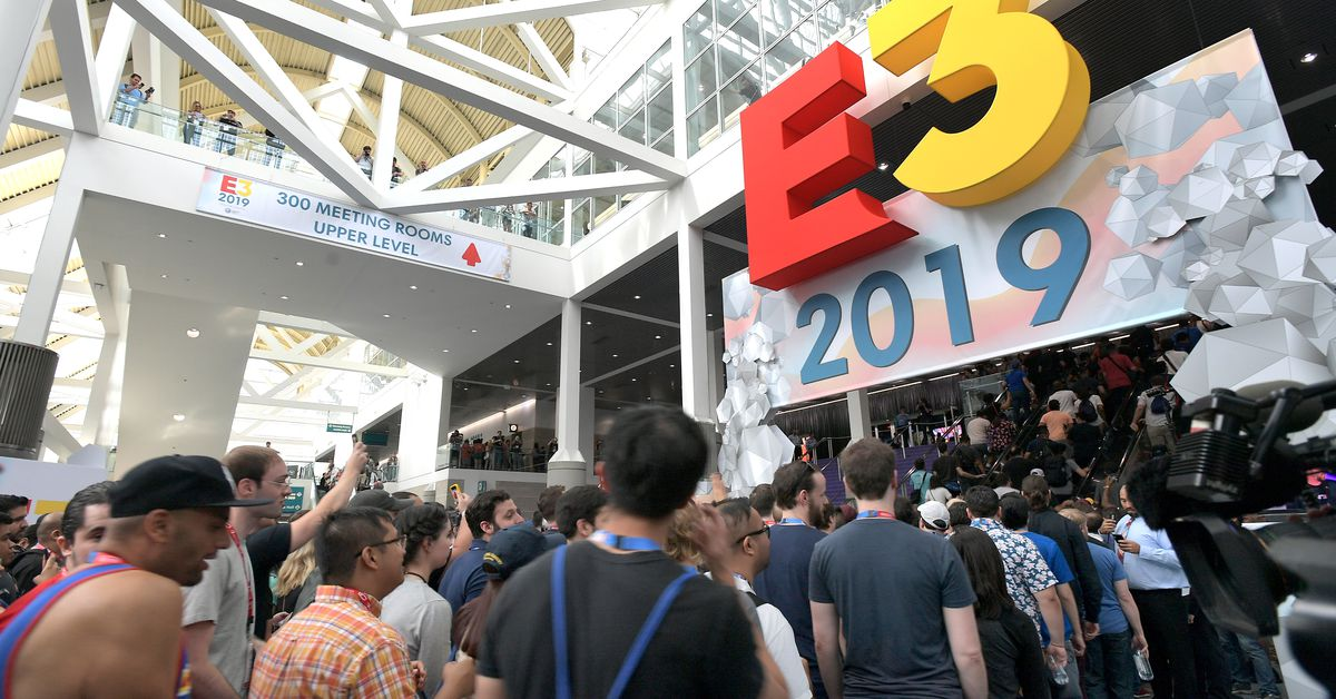 E3 2021 trailers: The best and biggest releases announced this week