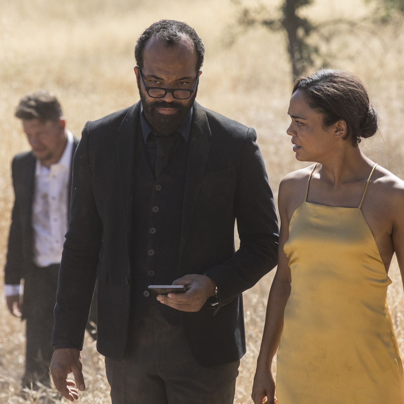 A guide to Westworld's viral marketing, for fans who don't