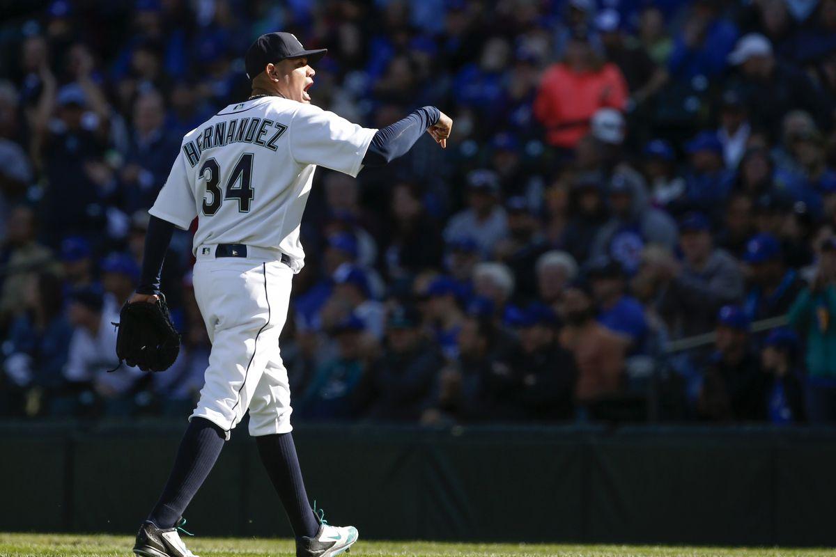 MLB: Toronto Blue Jays at Seattle Mariners
