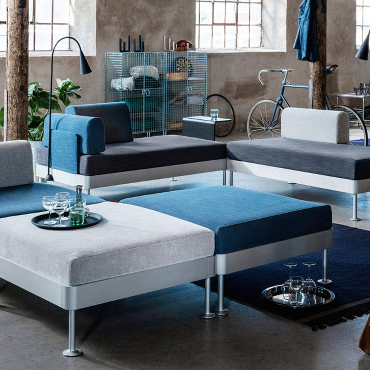 Ikea S Modular Sofa Hits Next