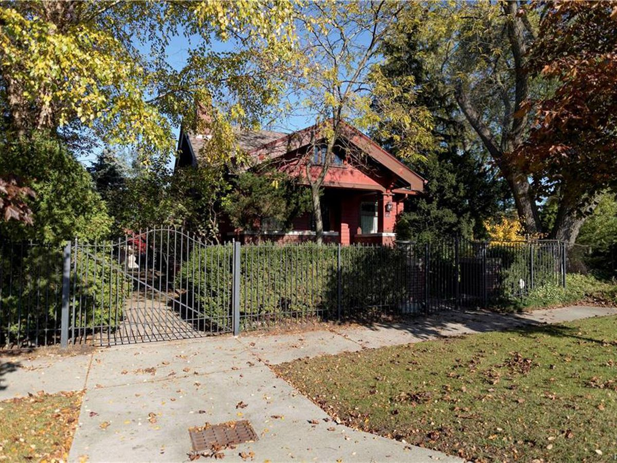 charming university district home asks 360k curbed detroit