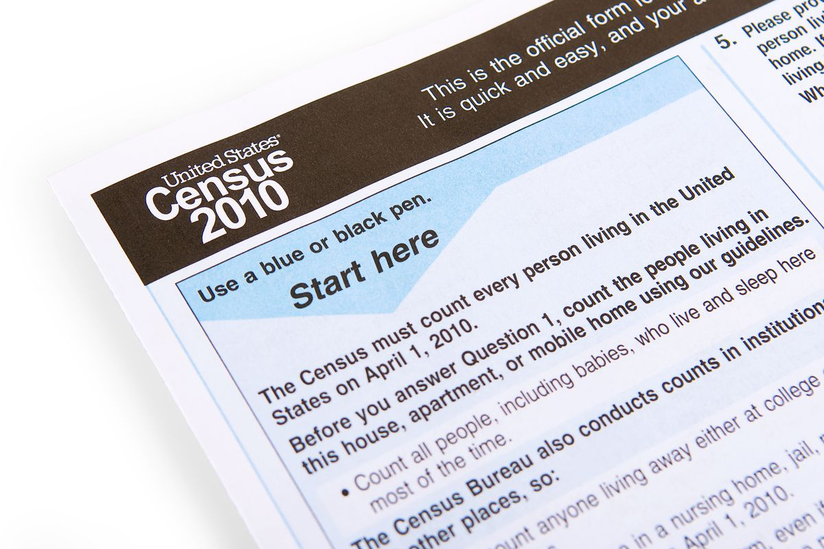 Census: Trump administration's addition of a citizenship question