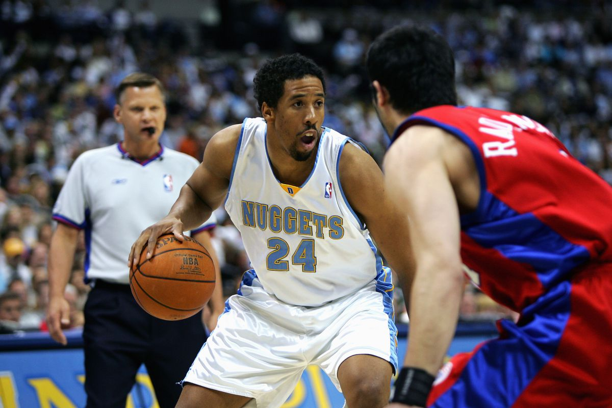 Los Angles Clippers v Denver Nuggets