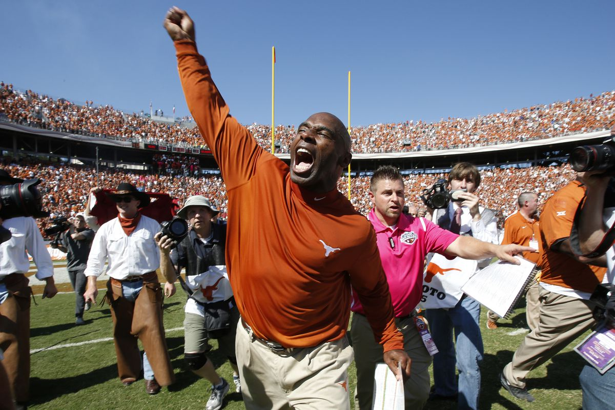 why charlie strong should be the next miami hurricanes football