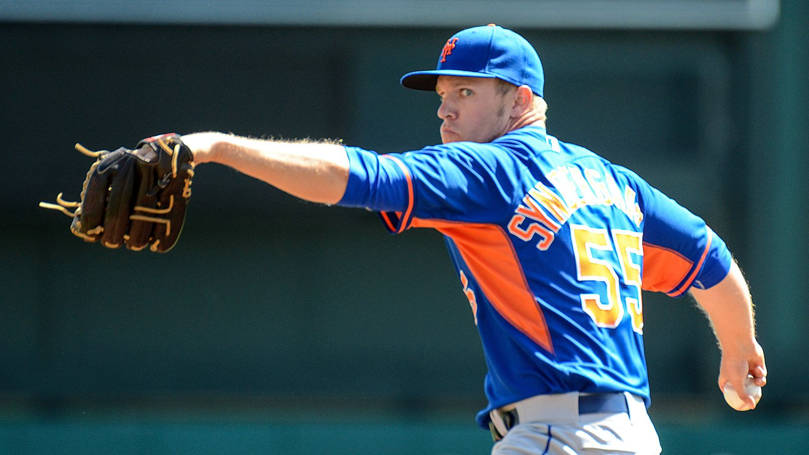 Keith Law Mets Have Fourth Best Farm System In Baseball