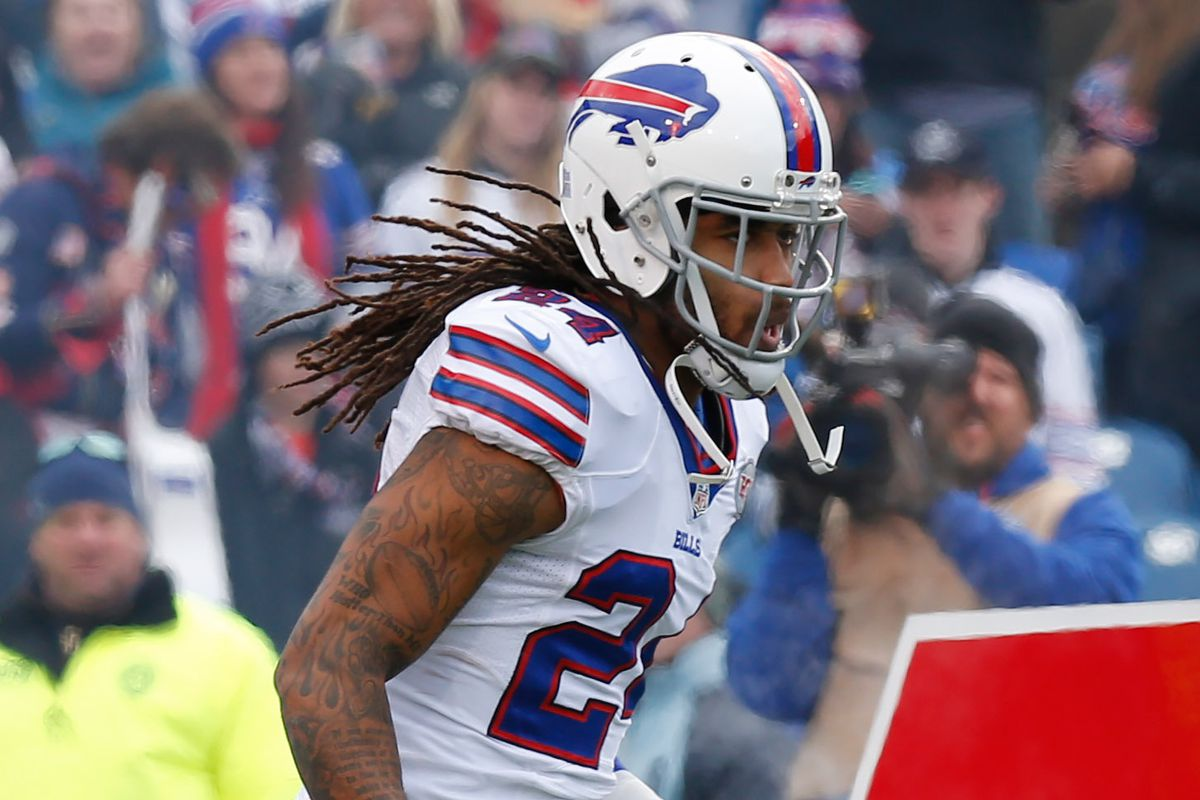 10 most important Buffalo Bills of 2015, No. 4: Stephon Gilmore