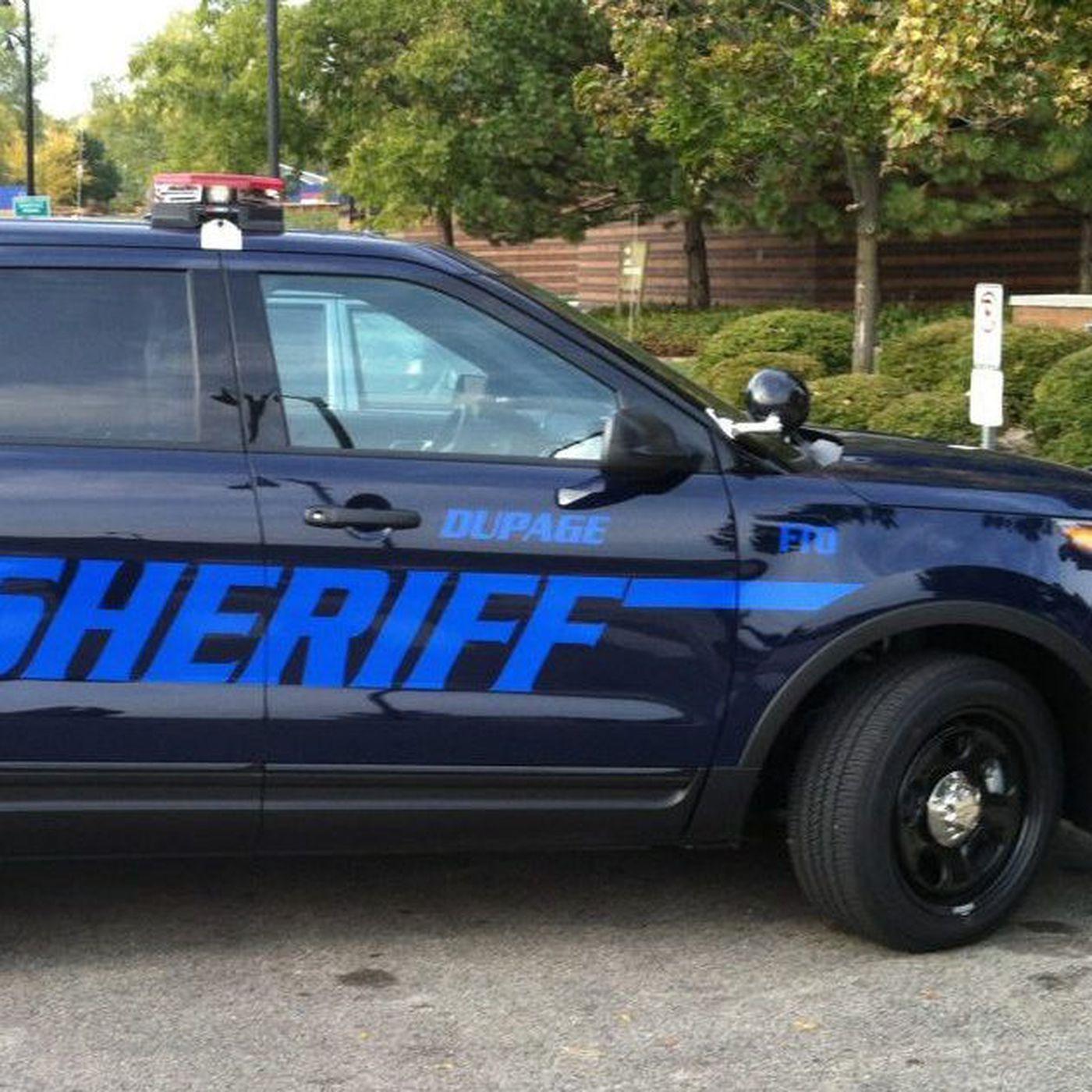 Man pleads guilty to Darien Walmart shooting - Chicago Sun-Times