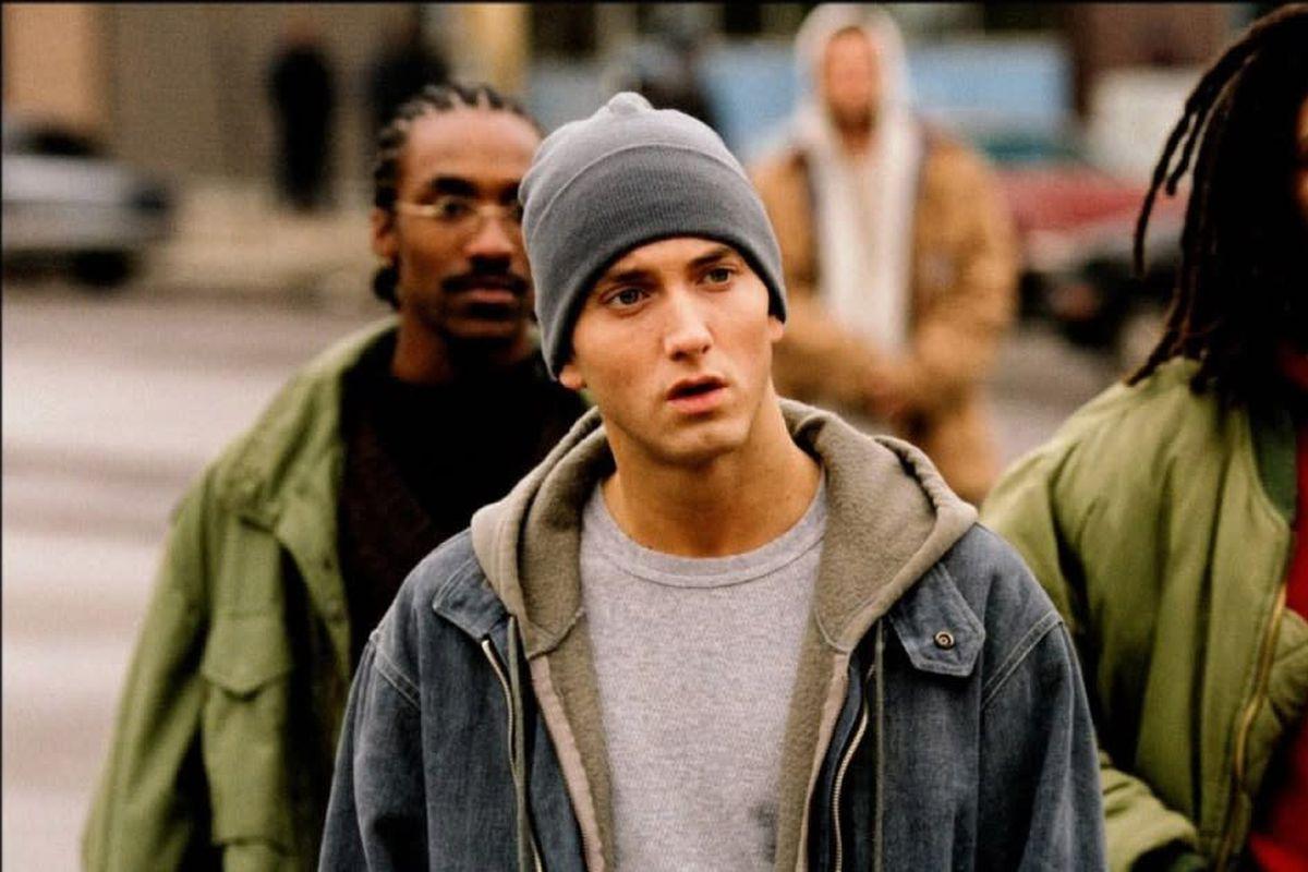 Eminem Films