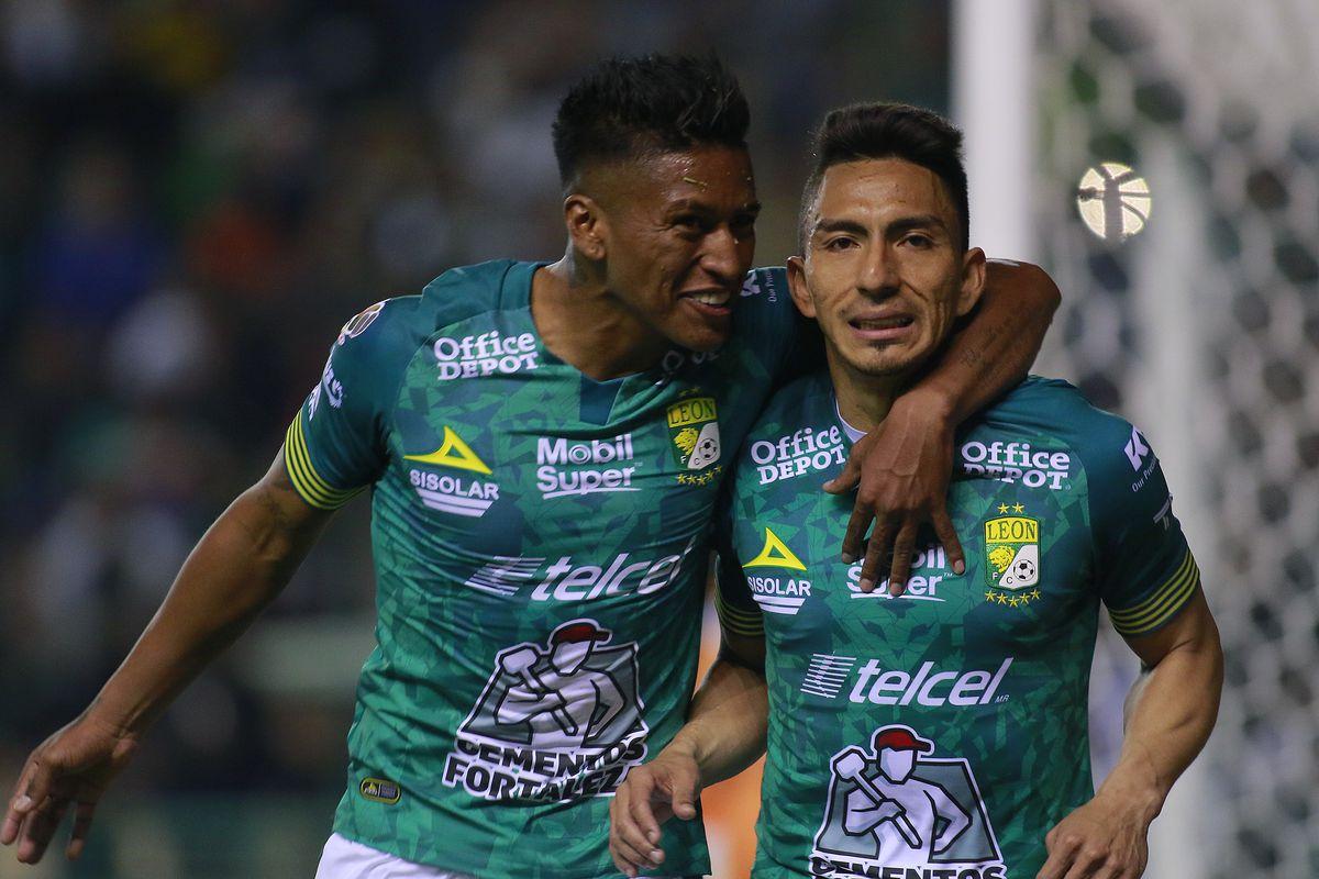 Leon v Queretaro - Torneo Clausura 2020 Liga MX