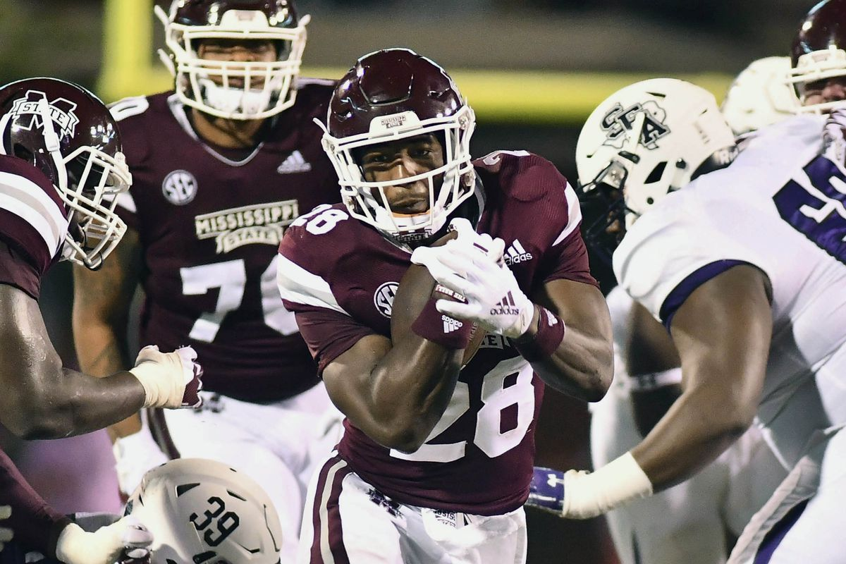 College Football Gambling Week 2 16 Best Bets Include Miss State