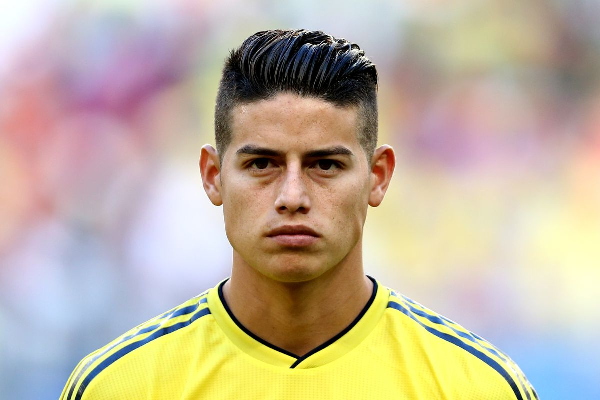 james rodriguez - photo #2