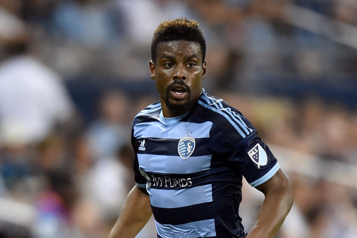 Mustivar was the defensive mid that Sporting KC needed in 2015