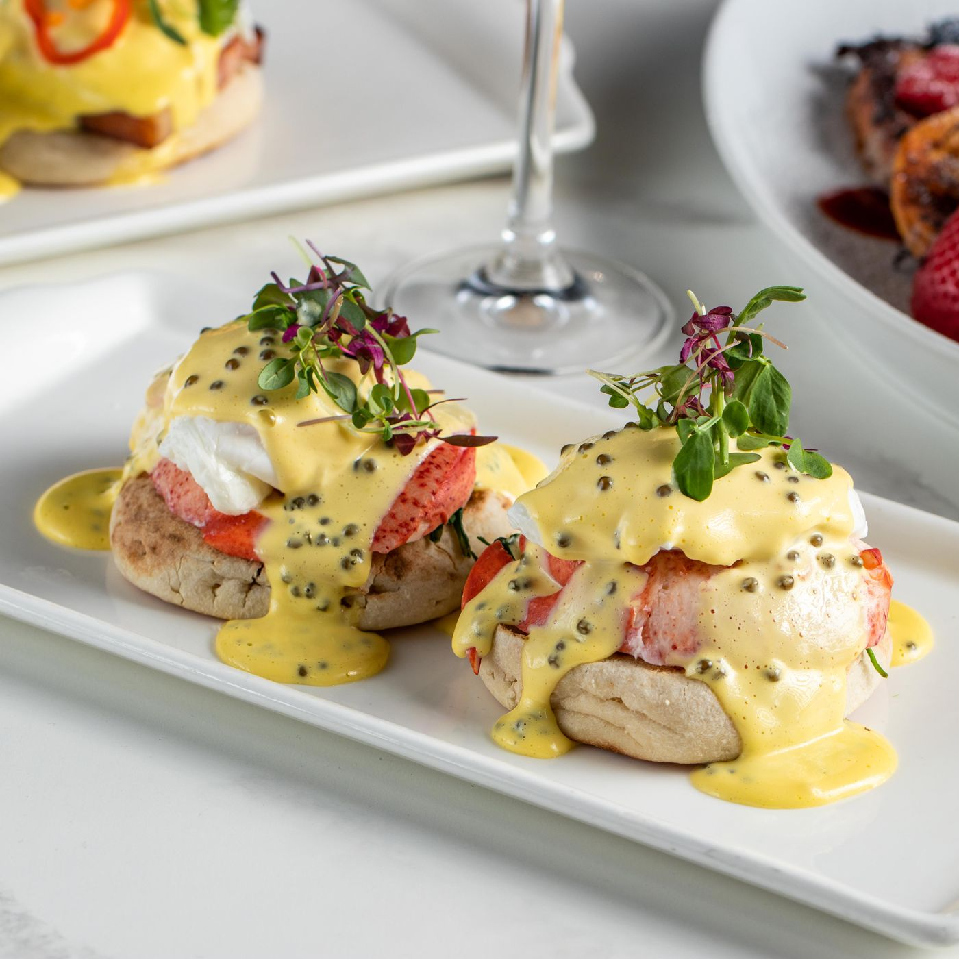 STK launches a new brunch at the Cosmopolitan of Las Vegas on April 10 -  Eater Vegas