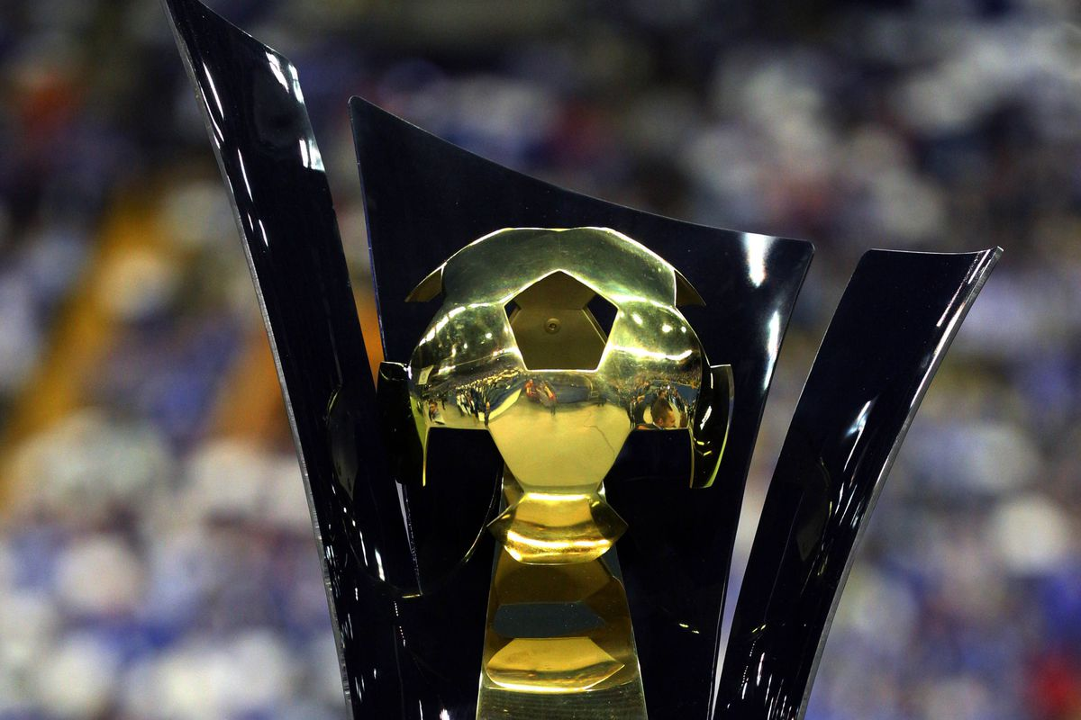 MLS: CONCACAF Champions League-Club America at Montreal Impact