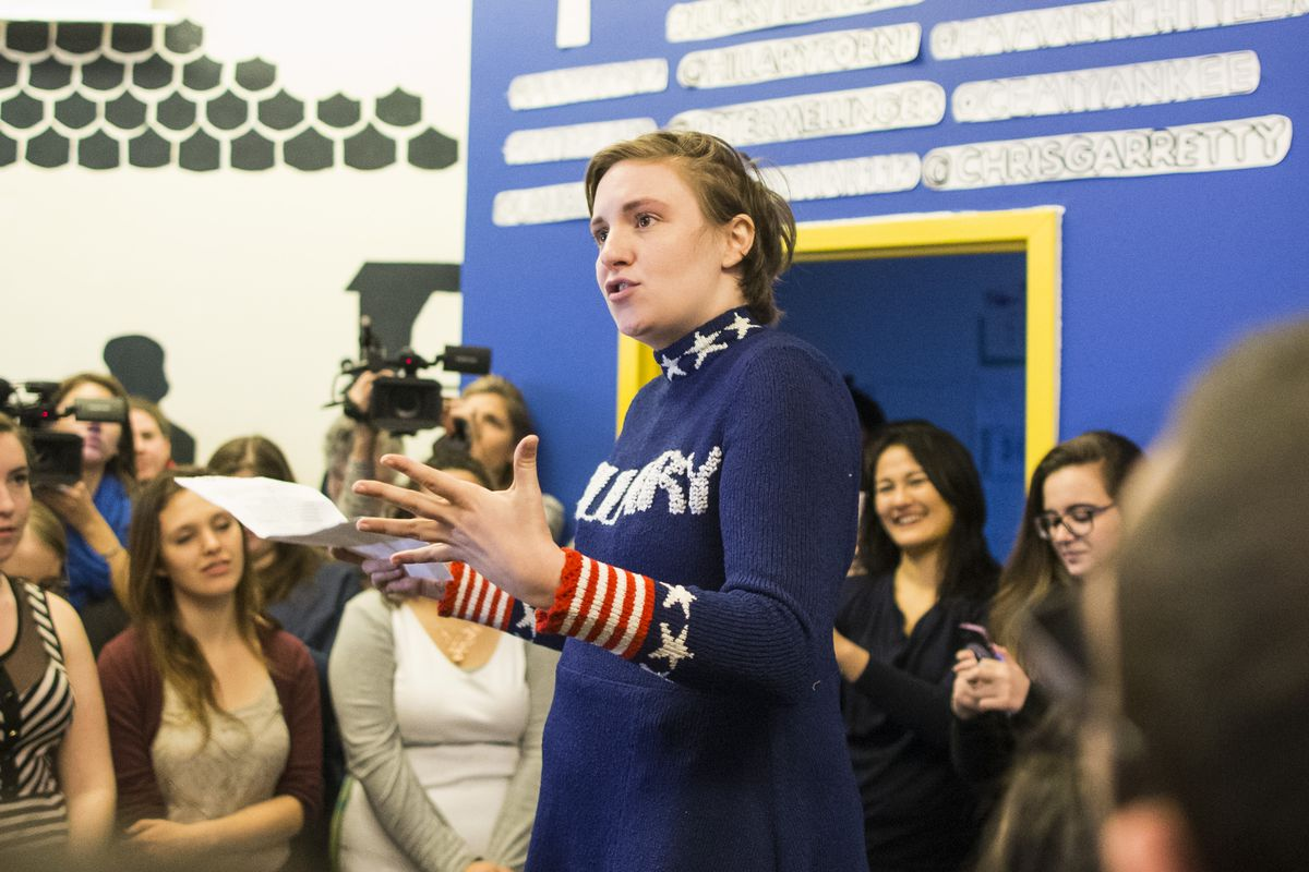 Lena Dunham has endometriosis, a remarkably common yet mysterious medical condition that affects women in their reproductive years.
