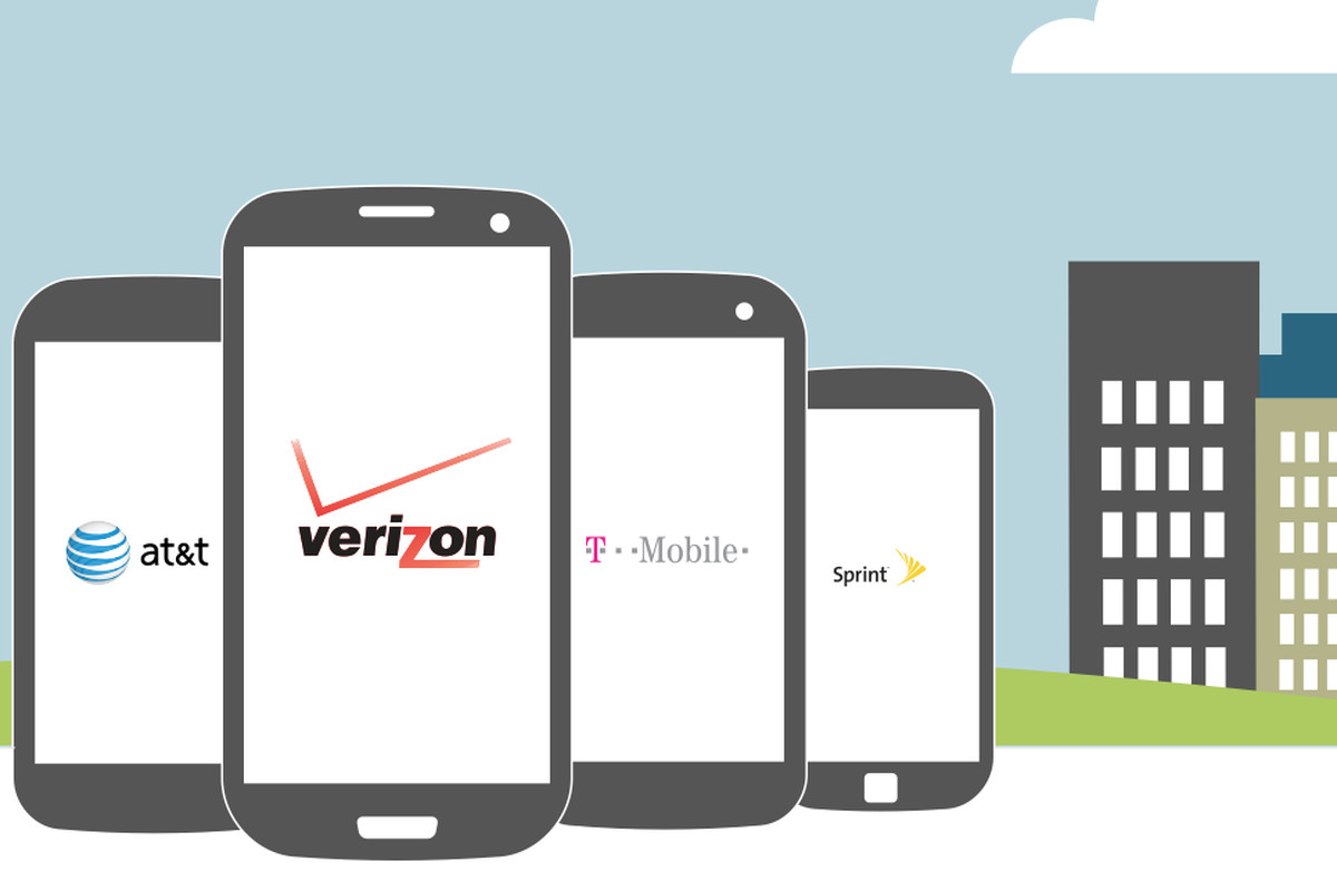 Network Quality Report Finds Verizon's Lead Over AT&T Narrowing, T-Mobile Gaining