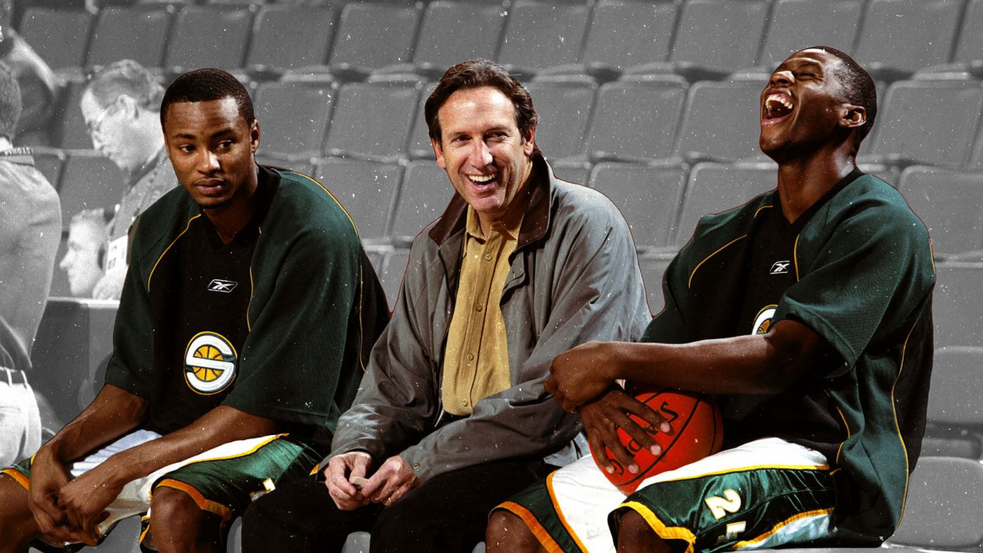 The Complicated Sonics Ownership of Howard Schultz