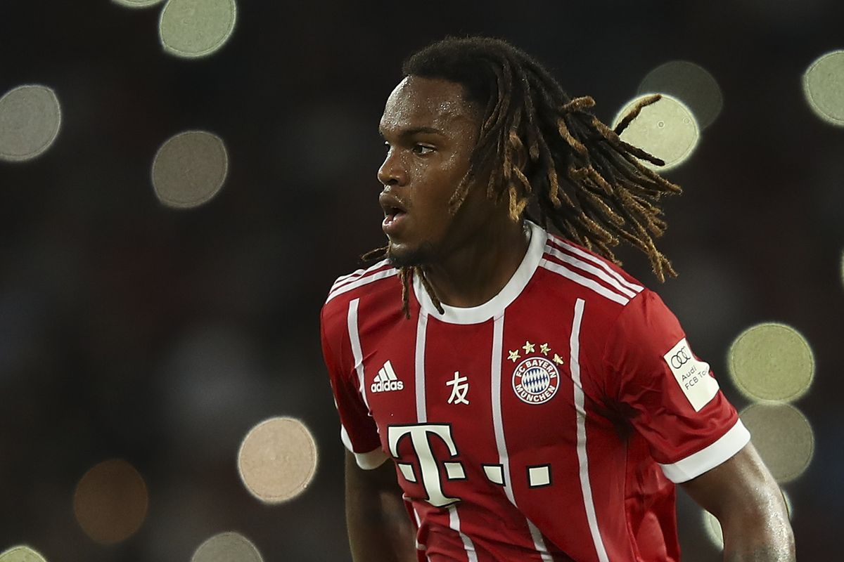 Liverpool ready to make loan move for Renato Sanches