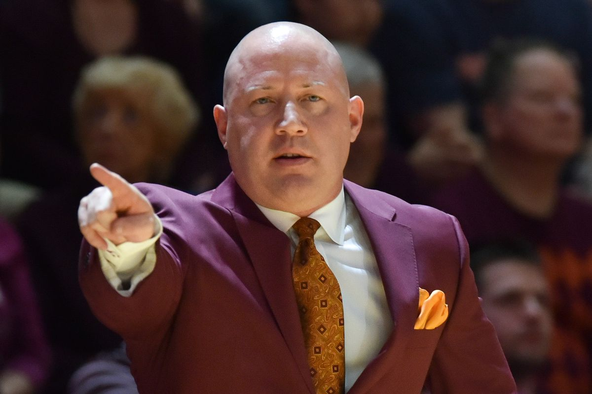 Coaching Candidate Profile Would Buzz Williams Leave