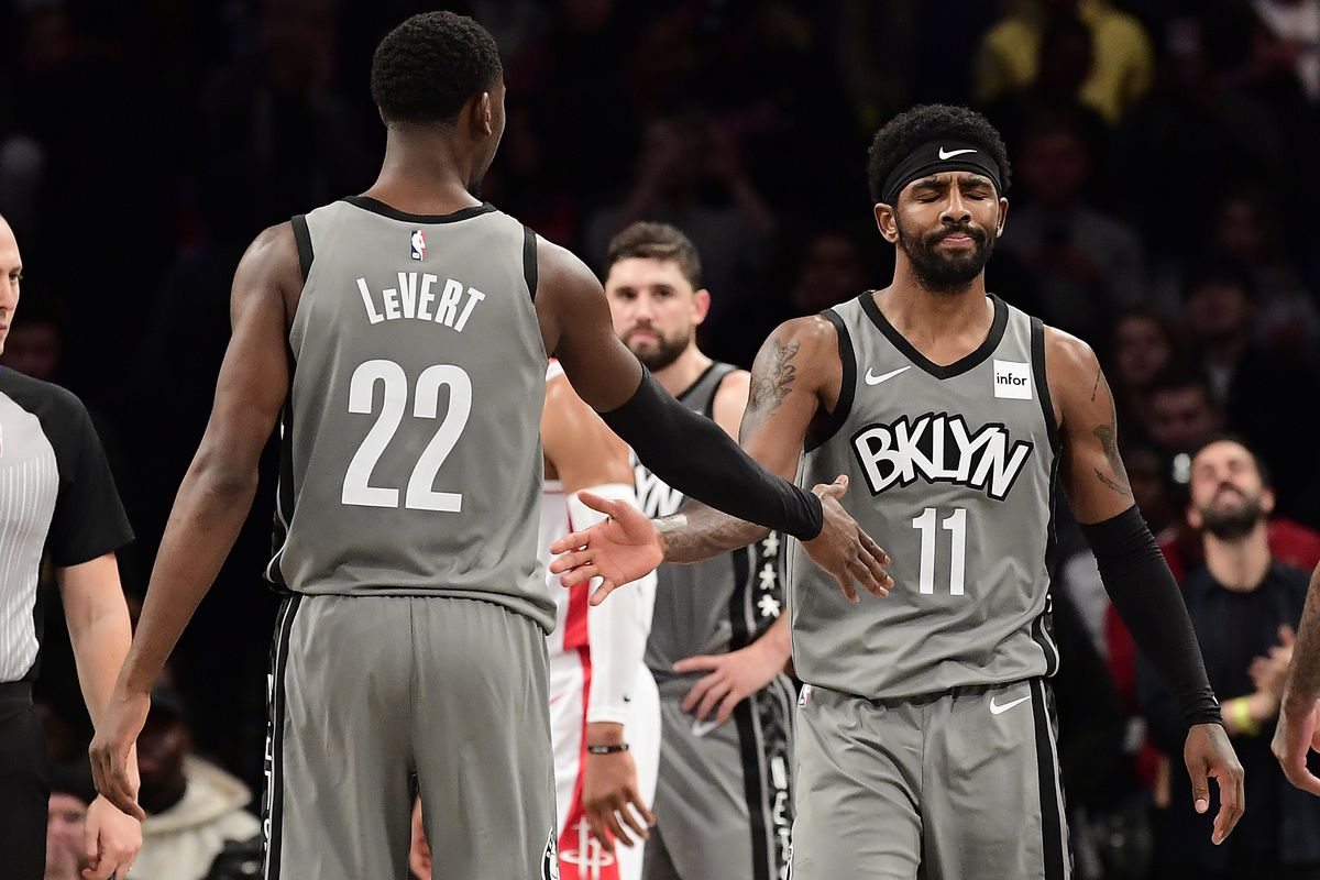 Solving the Nets rotational 'crisis'