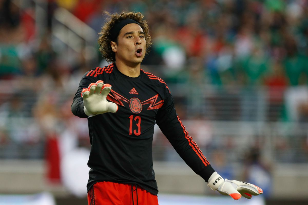 fb4b65017 Rumour Mongering: Guillermo Ochoa to Liverpool Because Goalkeepers ...