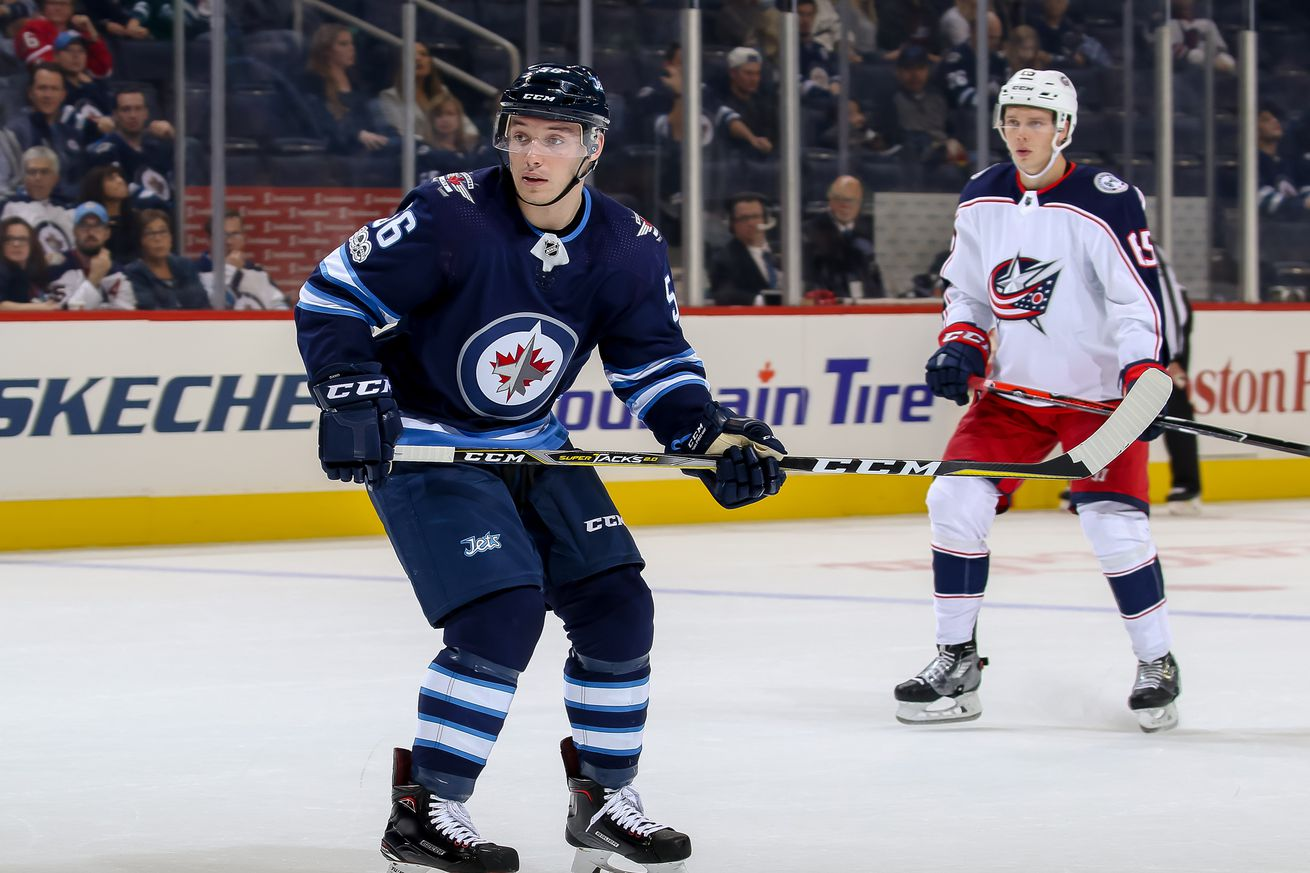 Blue Jackets announce signing of Marko Dano