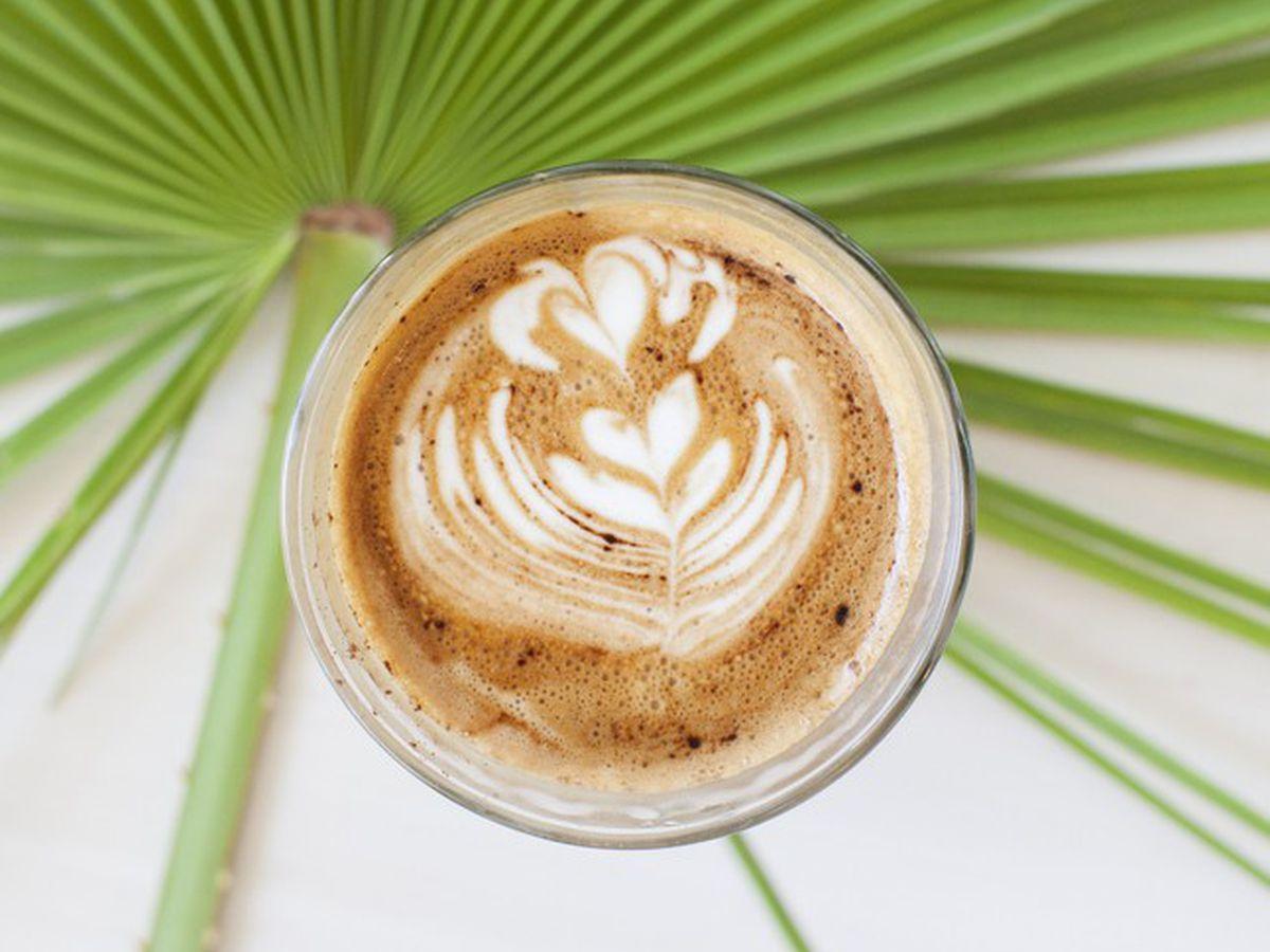 The Best Coffee Shops in Honolulu - Eater