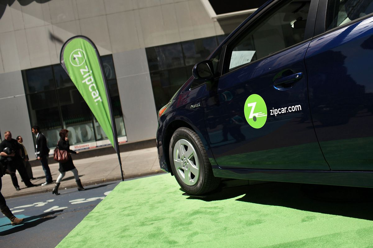 Zipcar is offering unlimited access to its cars during the work week ...