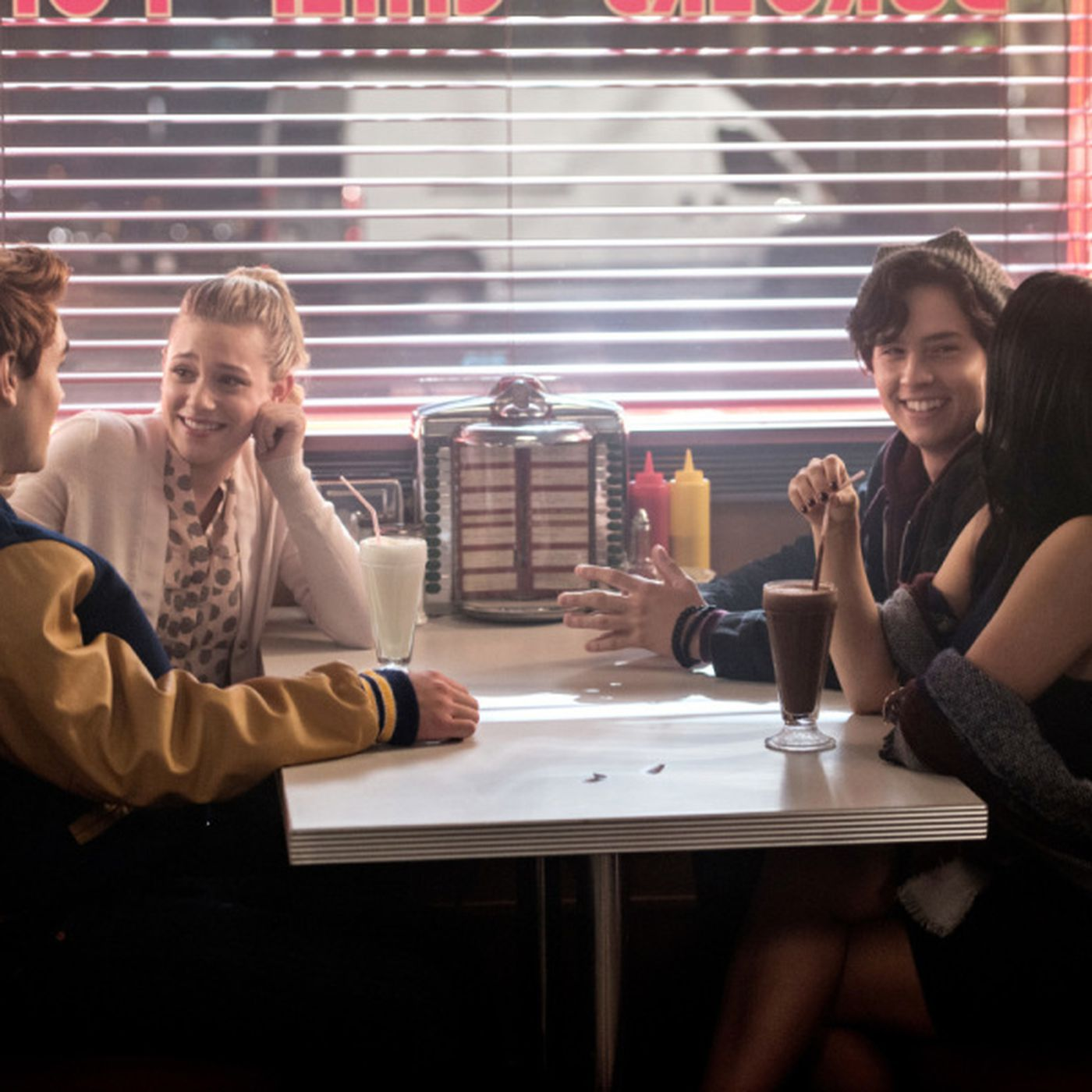 The CW is ending its Netflix deal, so what happens to Riverdale