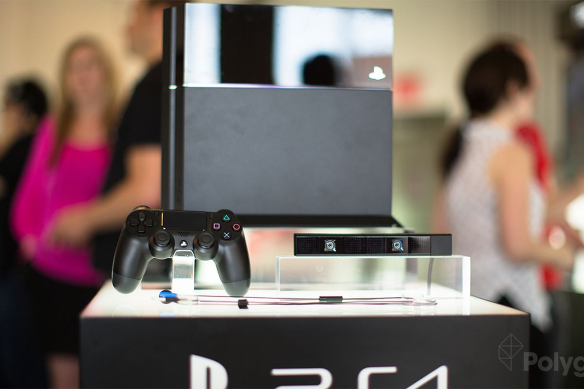 Sony: PS3 and PS4 cross-play is 'technically possible' (update