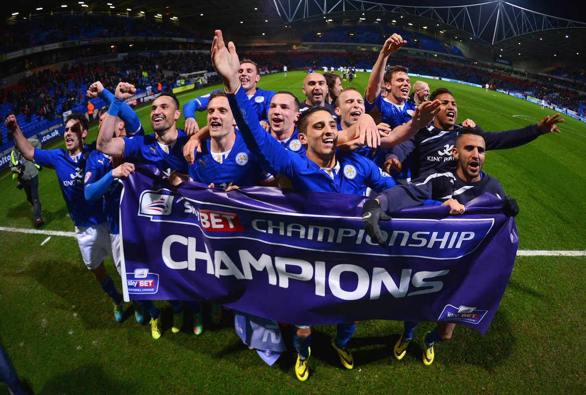 Bolton Wanderers v Leicester City - Sky Bet Championship