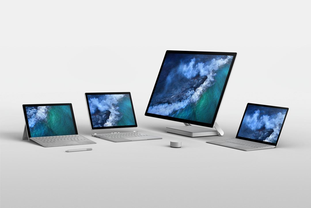 Windows 10 Getting Devices Ready 50