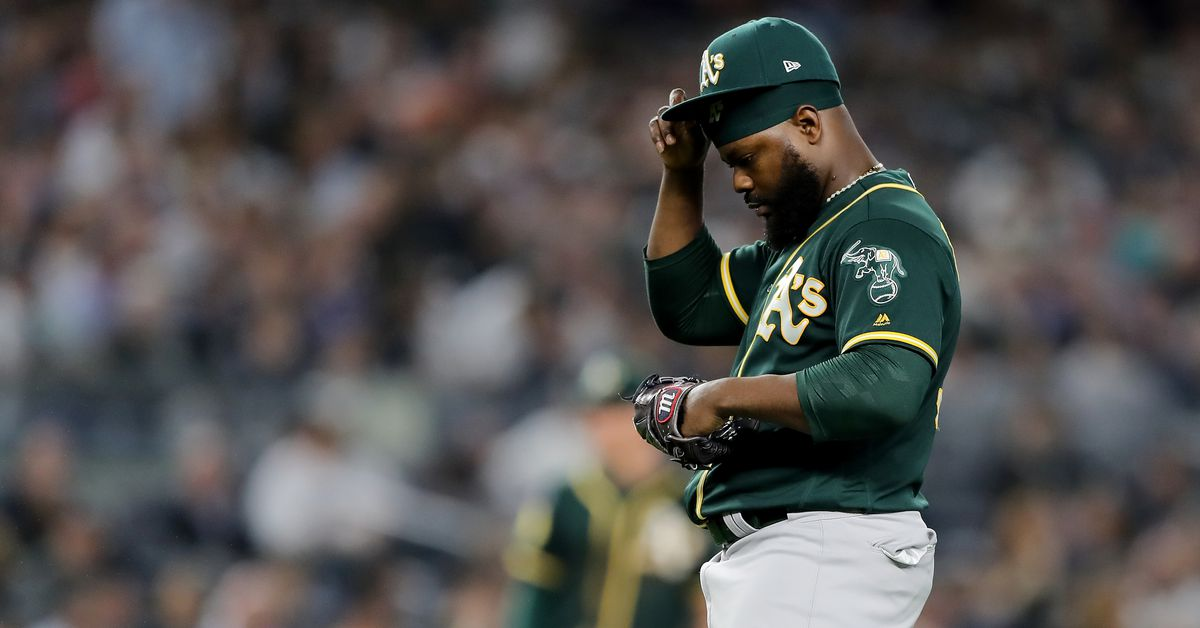 Wild Card Game: Oakland A's can't break October slump, fall