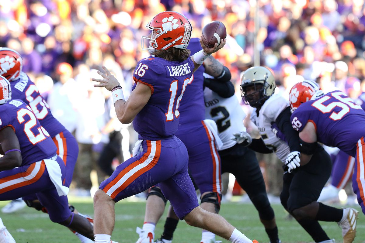 Clemson Tigers Vs North Carolina State Wolfpack How To