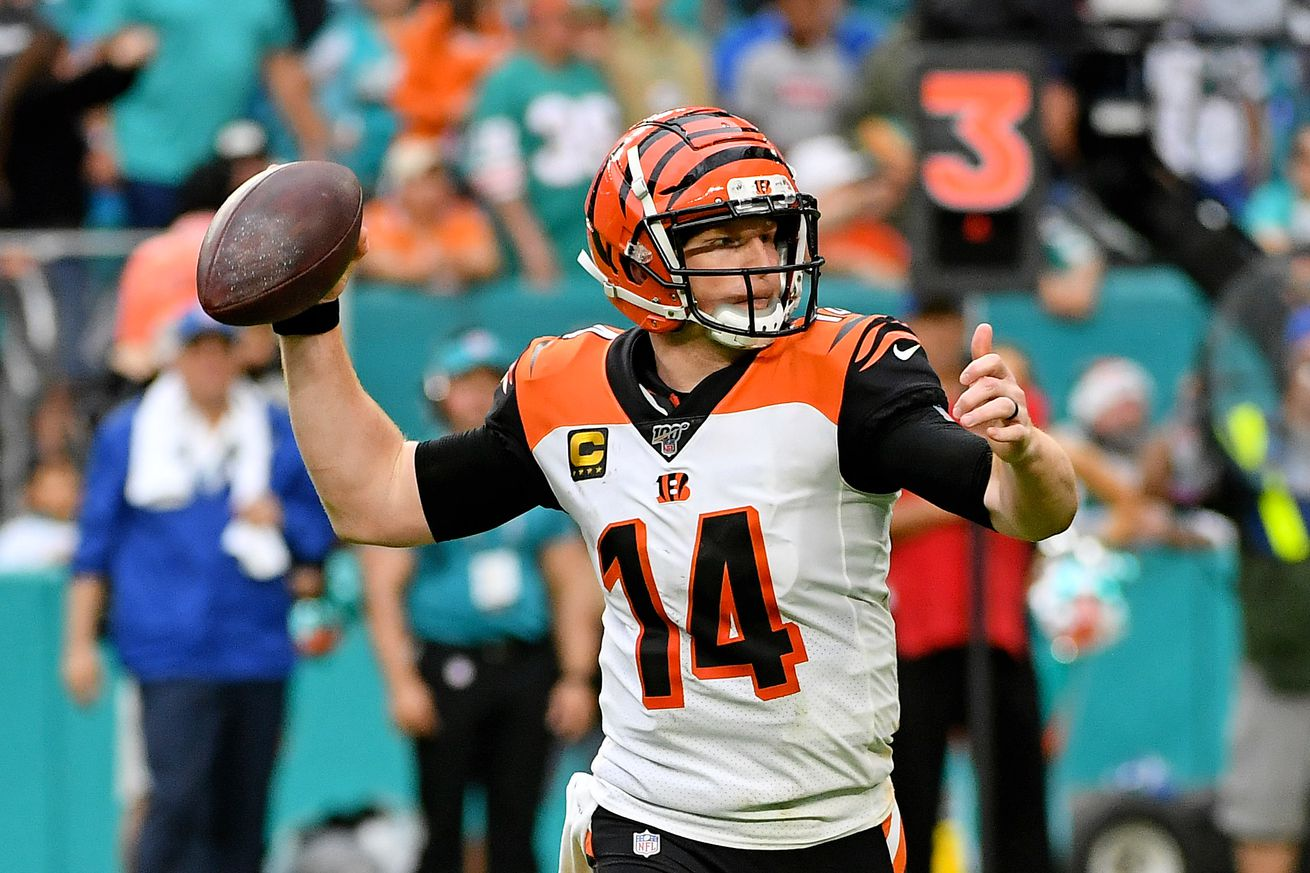 usa today 13828986.0 - How the Bengals landed the No. 1 pick even after their improbable comeback