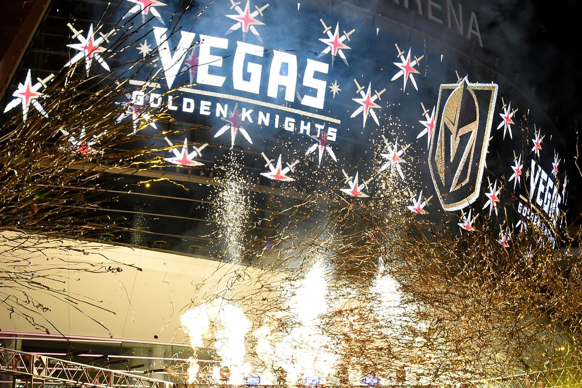 Vegas Golden Knights hold all the cards in NHL expansion draft
