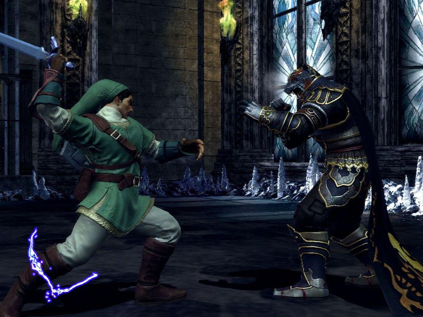 Tekken Tag Tournament 2 For Wii U Has Nintendo S Blessing