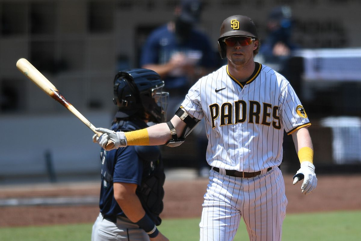 MLB: Game One-Seattle Mariners at San Diego Padres