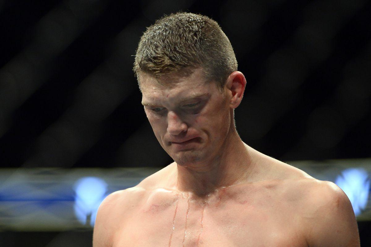 The MMA Vivisection  UFC 209 Woodley vs Thompson 2 picks odds amp analysis