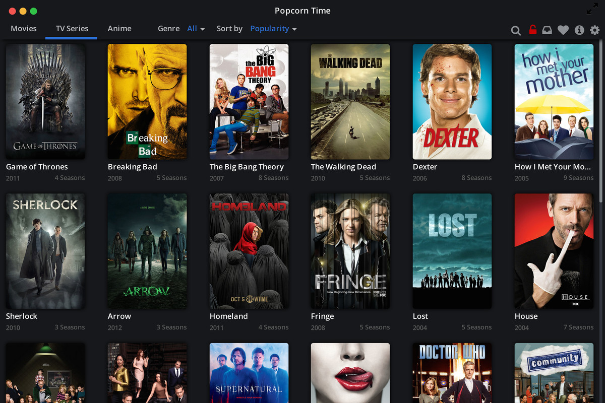 Piracy App Popcorn Time To Be Blocked In The Uk The Verge