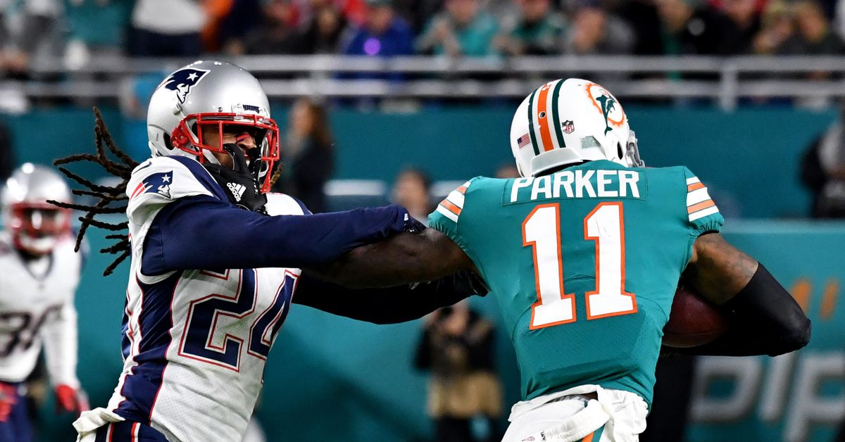 Phinsider Radio: Talking fantasy with Matt Harmon, the DeVante Parker problem, training camp and a look at the Carolina Panthers game
