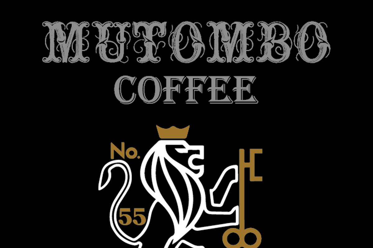 Mutombo Coffee logo
