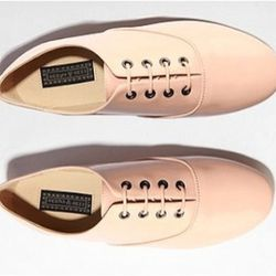Deena and Ozzie/Urban Outfitters flats, $38