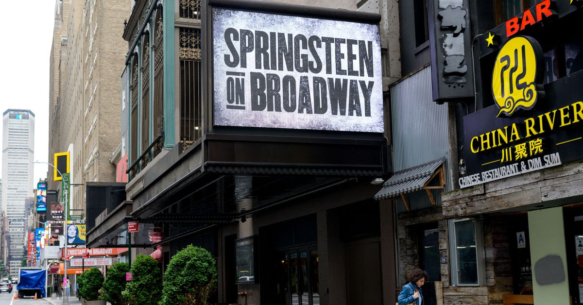 Broadway to require vaccinations, masks for audiences at all shows