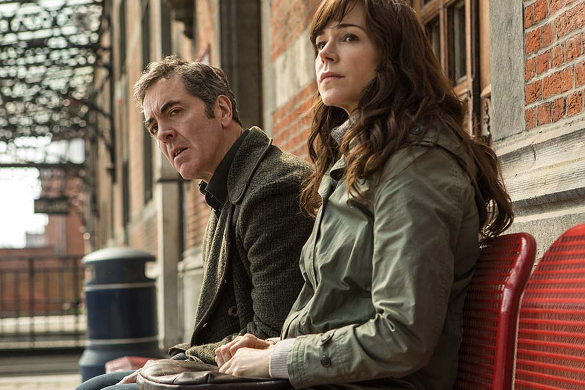 James Nesbitt and Frances O'Connor star in the riveting new miniseries, The Missing.