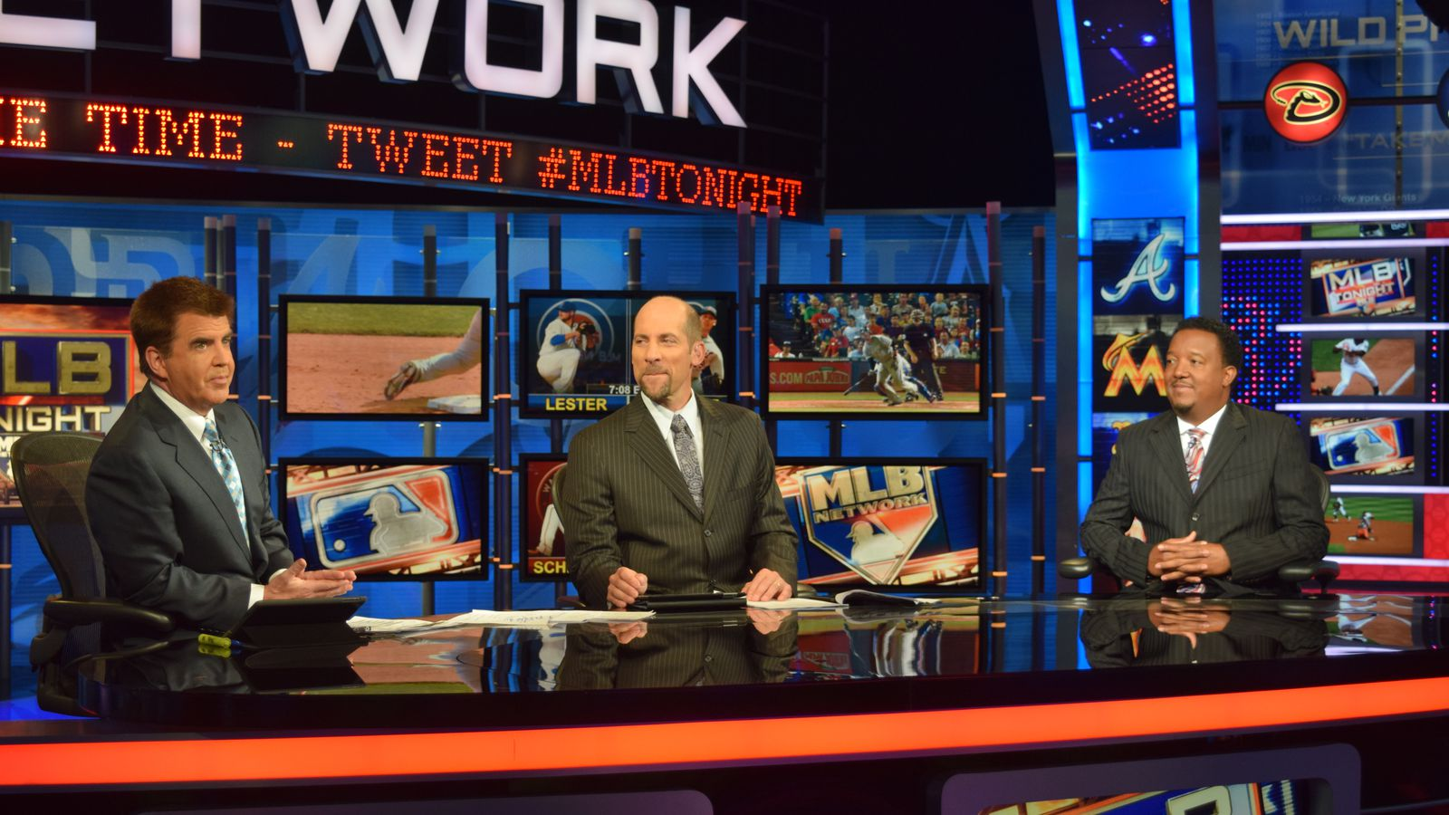 The MLB Network is now available on PlayStation Vue